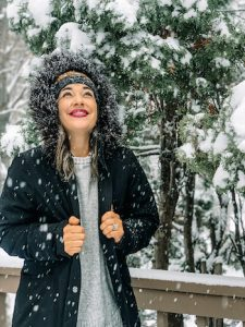 Living your best and healthiest winter life